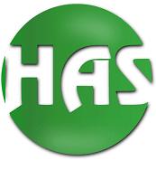 HAS Vertriebs GmbH Logo